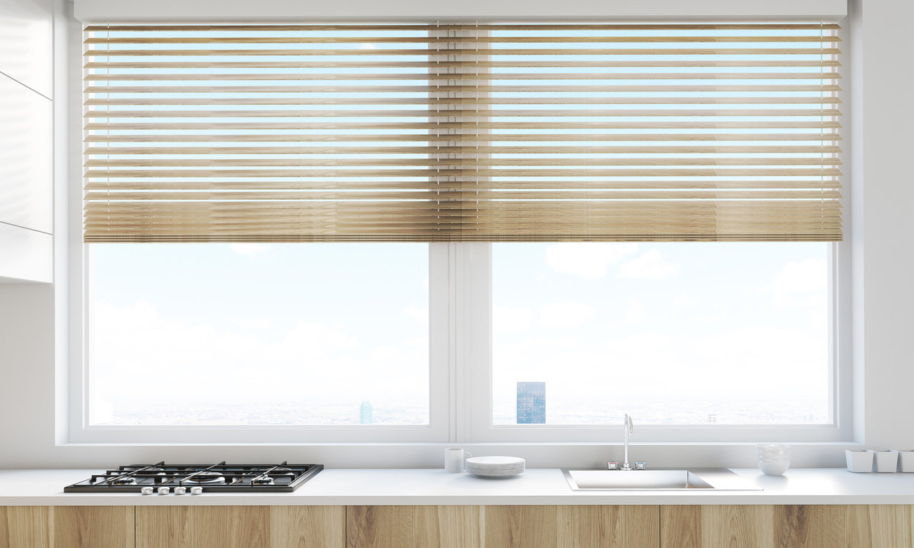 5 Reasons Your Home Needs Motorized Shades, custom window treatments