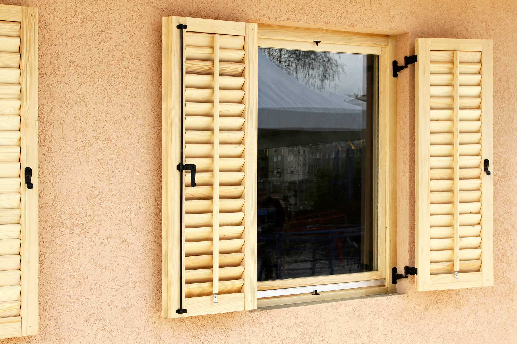 5 Signs Your Window Shutters Need an Upgrade