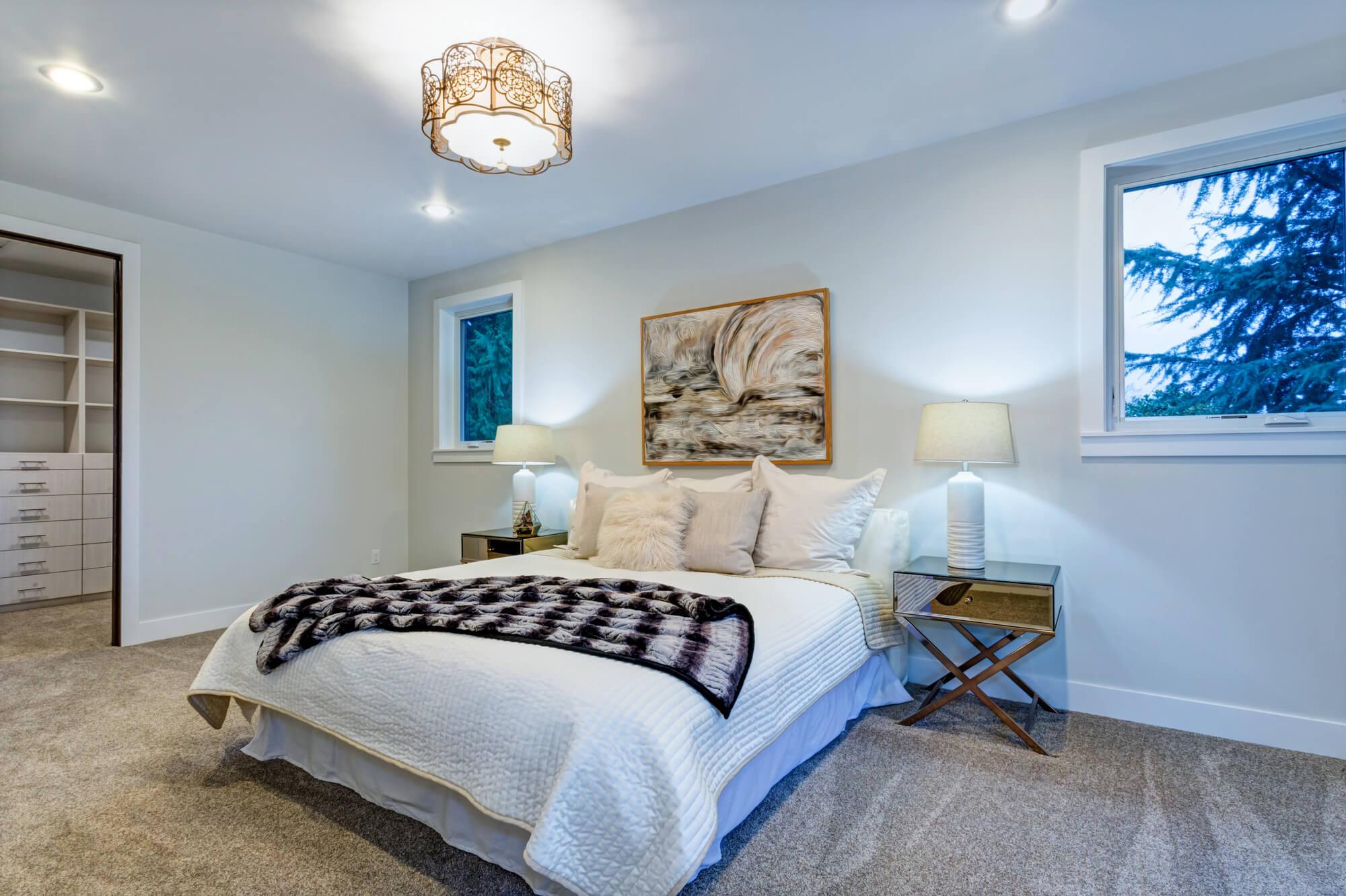upgrade your bedding, interior design